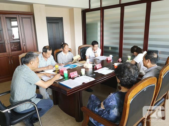 仲裁服务北戴河新区开发建设座谈会在新区召开